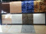 安い価格の十分に艶をかけられた磁器の床タイル(JDL6092)