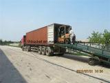 China excelente todos os acessórios da máquina escavadora dos tipos, cubeta do esqueleto da máquina escavadora