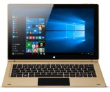 Onda Xiaoma 11 2 in 1 Tablette PC Intel Apollo See N3450 4GB Zoll 1920*1080 IPS Windows 10 DES RAM-64GB ROM-11.6 DoppelbandWiFi Goldfarbe OS-