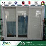 호주 표준 PVC 미닫이 문, 백색 색깔 디자인을%s 가진 활주 문