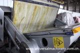 Machine se plissante et de découpage de Cardbord