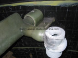 Cabecera del aerosol de FRP para el amortiguador