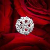 Casamento Floral Jóias Ornament Bridal Bouquet Jewelry Pin
