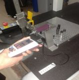 ポンプ及び弁の部品、PEDの圧力Vessleは、精密、投資鋳造失ワックスを掛ける