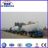 반 38-73cbm 저밀도 분말 물자 대량 유조 트럭 트레일러