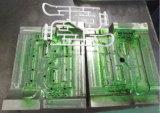 Modelagem por injeção plástica para a peça do banco da potência