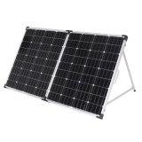 panneau solaire 160W pliable (2PCS x 80W)