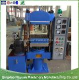 Máquina de vulcanización vendedora caliente de la prensa del nuevo diseño compuesto de goma 2017