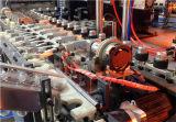 Frasco máquina/6cavity automático plástico do molde do sopro que faz a máquina
