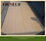 Estilo elegante mobiliário de madeira compensada de melamina