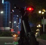 2つの車輪の電気折るバイクのスクーターを出荷するOEM ODMの低下