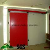 Cámara fría, el panel de la PU Sanwich, piezas de la refrigeración, conservación en cámara frigorífica