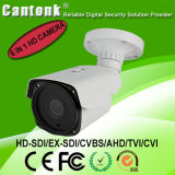Zoom do motor de focagem automática de câmaras HD