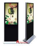50, 55, 65 Zoll LCD-Panel/Video-Player-Bildschirmanzeige/bekanntmachen Spieler