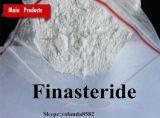 Anti-oestrogène finastéride CAS 98319-26-7 pour traiter Hair-Loss