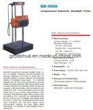 Verificador do farol/detetor automáticos cheios computarizados do farol