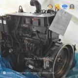 Moteur diesel de camion industriel de Wheelloader de grue de l'excavatrice Qsm11