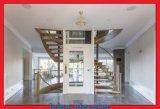De Schacht Contruction van het beton & van de Baksteen voor de Lift van het Huis