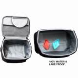 Haute qualité Hot Popular Promotion Sac à lunch imperméable à l'eau portatif