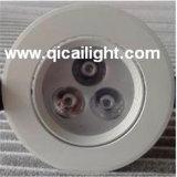 1X1w poder más elevado LED Downlight
