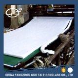 Estera de la fibra de cerámica (estera de aluminio de la fibra de vidrio del silicato)