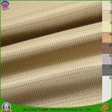 Tissu imperméable à l'eau tissé par textile à la maison de rideau en guichet d'arrêt total de polyester de tissu de rideau en franc