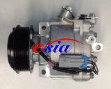 보편적인 7h15 12V 2A를 위한 자동차 부속 AC 압축기