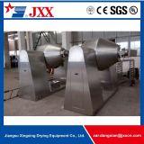 고품질 두 배 콘 자전 진공 건조용 기계 (오염 유형 없음)