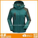 Куртка способа лыжи спорта людей