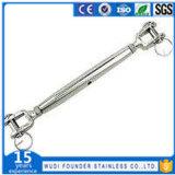 Aço inoxidável Ss304 ou tensor de Ss316 DIN1480 M16