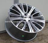 F603s025 19inch novo 20inch bordas da roda da liga do carro da réplica de 7 séries para BMW