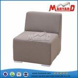 Sofa extérieur de meubles imperméables à l'eau de jardin