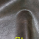 Migliore pelle di vendita resistente all'abrasione Faux PU per mobili, scarpe