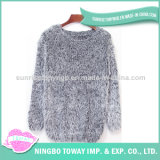 Nouvelle Main de la laine à tricoter les mâles des chandails de Nice pour les femmes