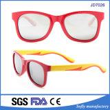 Projeto personalizado feito-à-medida óculos de sol frescos disponíveis Multicolor do miúdo