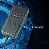 人間の特徴をもつ可動装置APPが付いている装置を追跡するGPS車