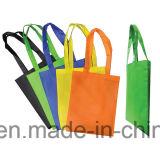 도매 재사용할 수 있는 비 길쌈된 쇼핑 백