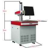 Tischplattenfaser-Laser-Markierungs-Maschine (LG-3000B)