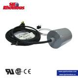 Pumpmaster plus le commutateur de pompe attaché par taux d'UL pour le contrôle direct de pompe