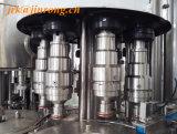 Máquina de rellenar caliente del agua de botella del animal doméstico de la venta