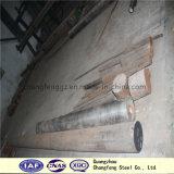 Product van het Staal van de legering het Speciale Nak80, P21, het Plastic Staal van de Vorm