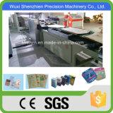 Saco de papel do cimento de Sze que faz a máquina para a venda