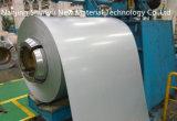 Electro / galvanizado de galvanização a frio da bobina de aço revestido de cor de Aço de ferro