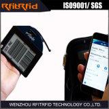 UHFの受動の防水荷物RFIDの札