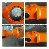 E180 E200b E215 E215 Cylindre de bras hydraulique, hydraulique, grue mobile Cylinde Pièces détachées Caterpillar
