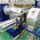Zweistufige Plastiktabletten, die Maschine herstellen