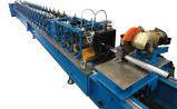 Rullo del tubo dell'incanalamento del sistema di controllo del PLC che fa macchina