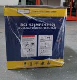 DIN 표준 12V 45ah SMF 자동차 배터리 54519 Mf