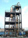 Riga efficiente economica di concentrazione dell'evaporatore della MVR del prodotto lattiero-caseario