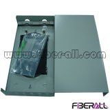 Optic Terminal Fiber Box with St for Ports Indoor Cabling